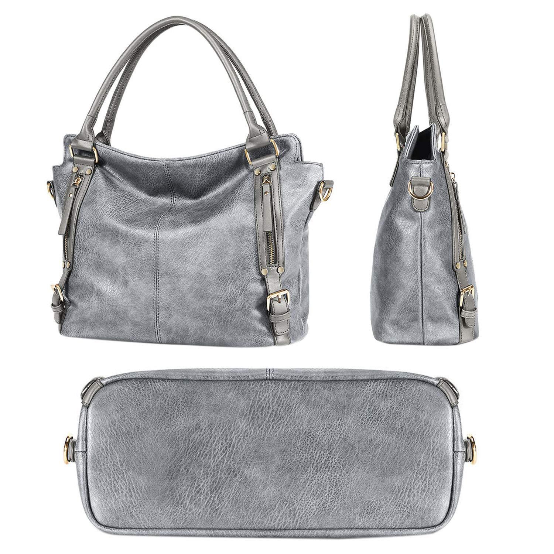 45a4ccca36f49 West See Kleine Damentasche Umhängetasche Citytasche Schultertasche  Handtasche