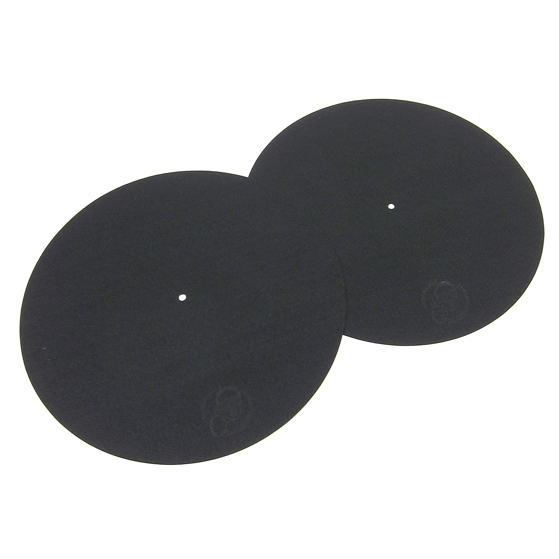 Stokyo: Dr. Suzuki Slipmats: Mix Edition - Black STO-4709