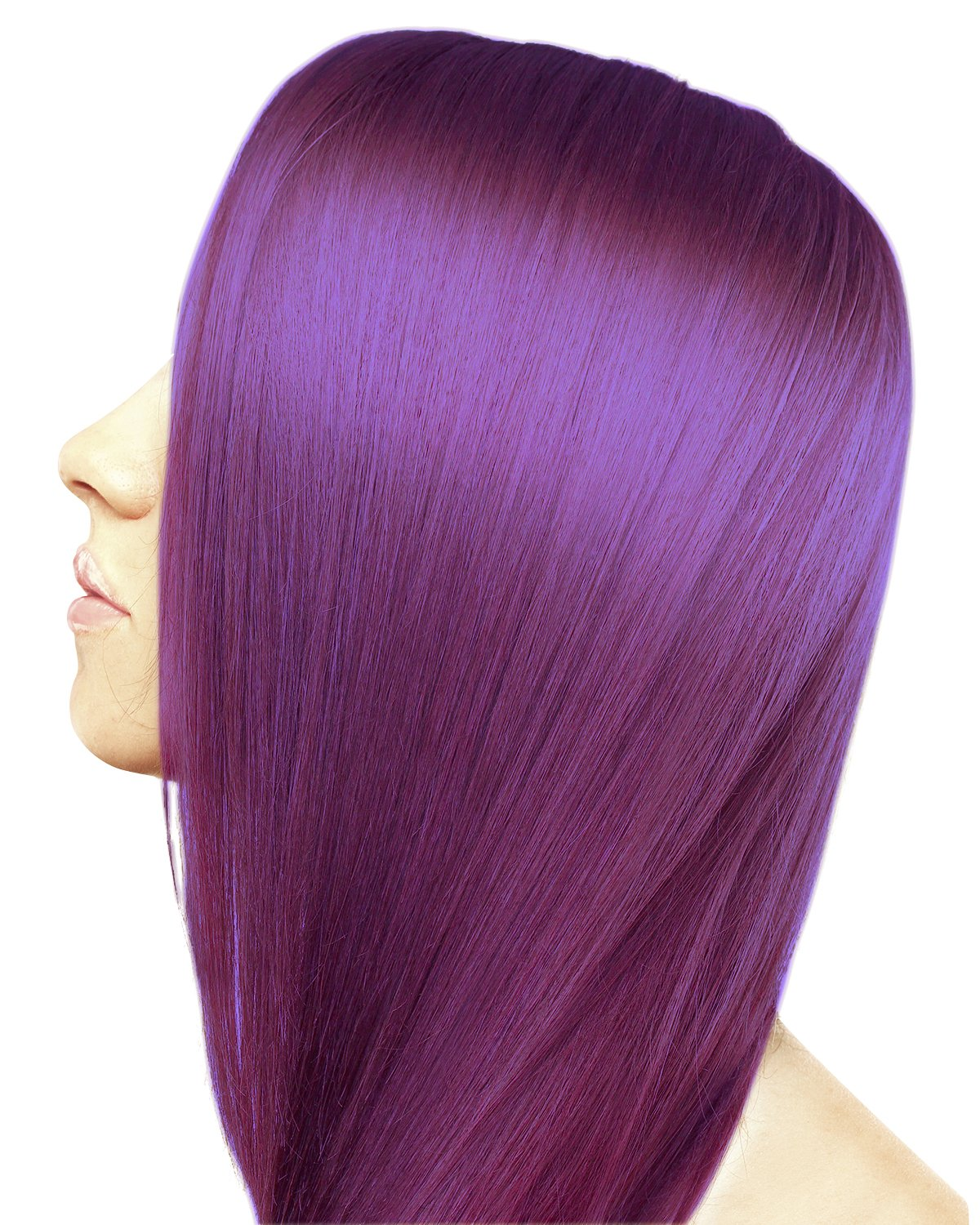 Amazon Ion Radiant Orchid Semi Permanent Hair Color Radiant
