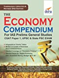 The Economy Compendium for IAS Prelims General Studies CSAT Paper 1, UPSC & State PSC