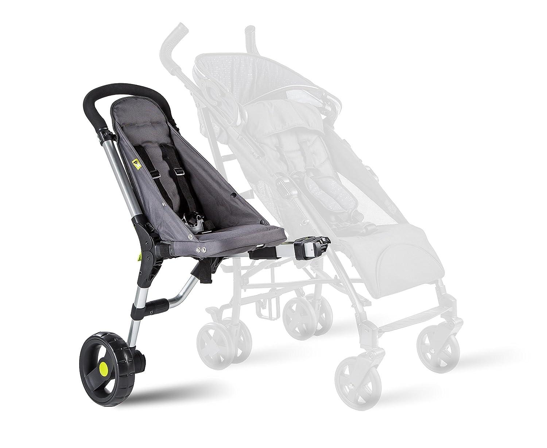 Buggypod 841007 - iO für Kinder- und Sportwagen für normales Gestell 1000 0005
