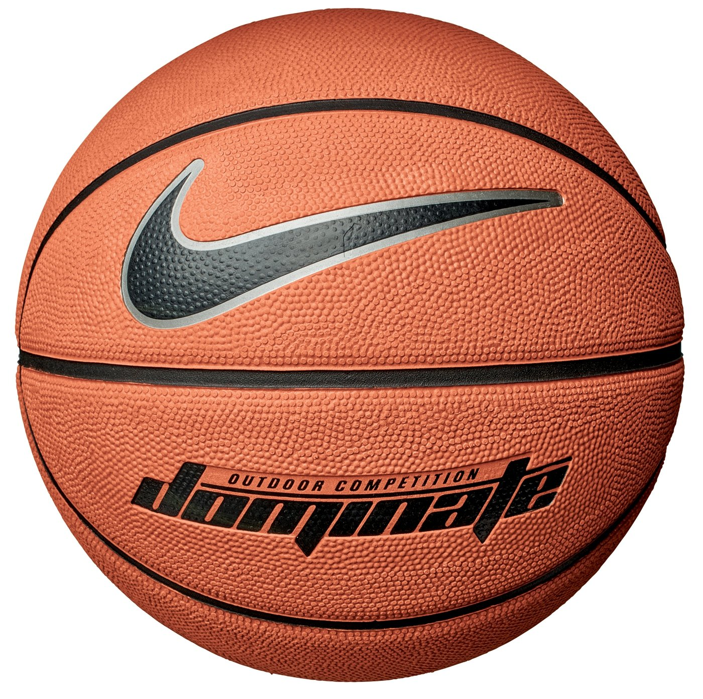 Nike ballon de basket taille 5  Dominate N.KI.00.847.05
