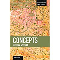 Concepts: A Critical Approach