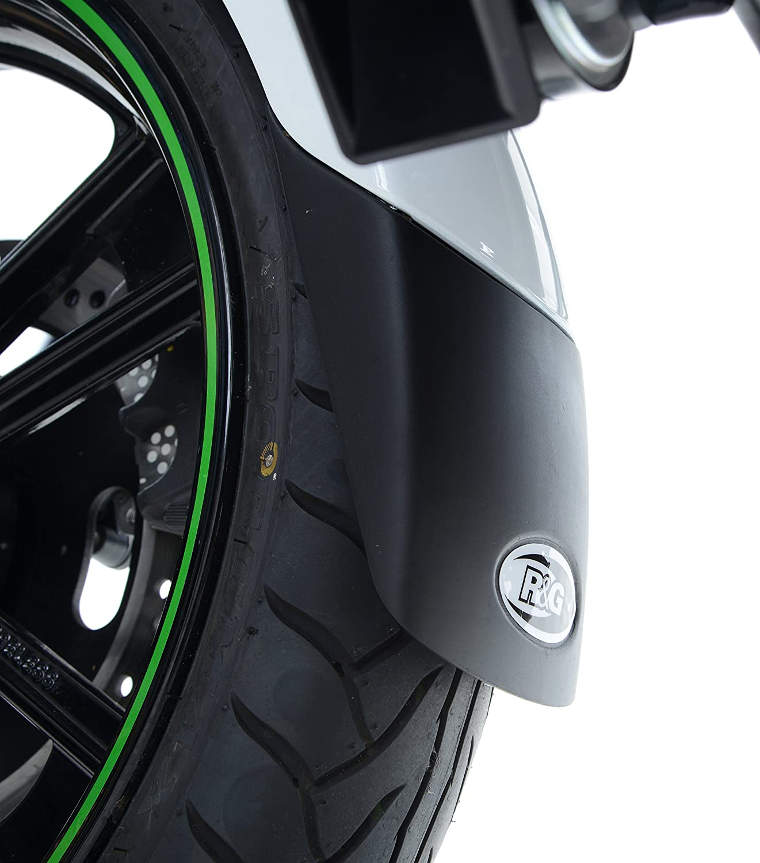 Extension de Garde boue avant BMW 1200 R1200R 2015-2016 Noir RG