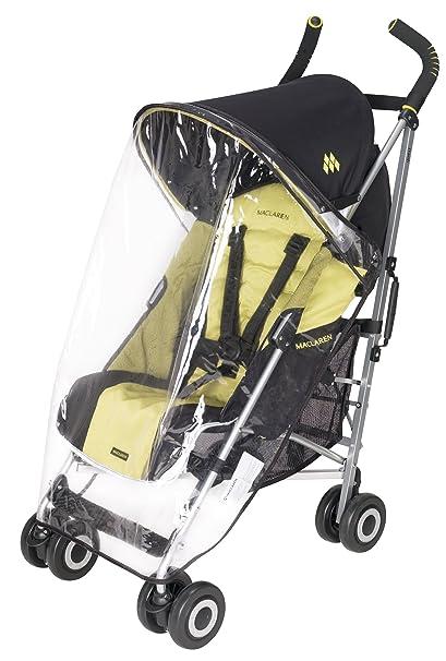 MacLaren AOX19022 - Paraguas para carrito: Amazon.es: Bebé