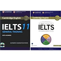 Official Cambridge Guide To IELTS-Student's Book & General Training with Answers