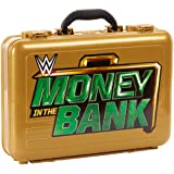Amazon Price History for:WWE Money in the Bank Figure Carry Case