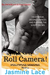 Roll Camera!: (Hollywood Demands Book 4) The BWWM Love & Travel Series Kindle Edition
