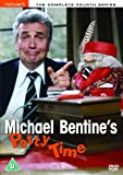 Michael Bentine's Potty Time - The Complete Fourth Series [DVD]