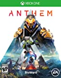 Anthem - Xbox One - Standard Edition