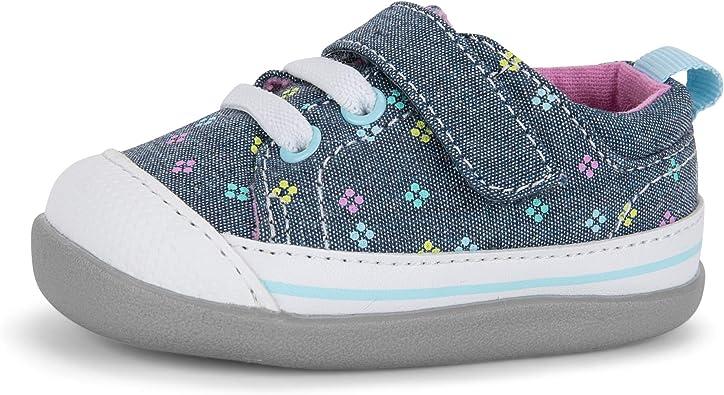 See Kai Run Phillip Sneaker Infant//Toddler