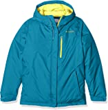 Columbia Kinder Alpine Free Fall Jacket Jacke