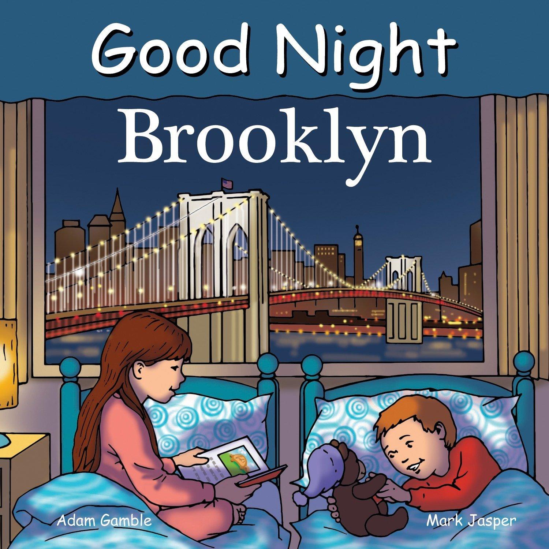 Good Night Brooklyn (Good Night Our World) pdf