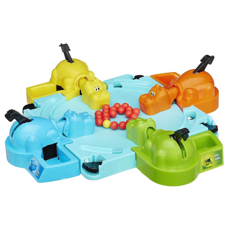 Hasbro Gaming Hungry Hippos 98936035