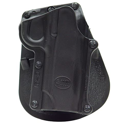 Fobus 1911 Holster Paddle - BS3