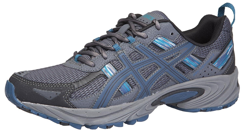 Black Ink Ocean ASICS Men's Gel Venture 5 Running shoes