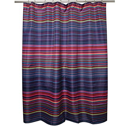 Famous Home Eye Candy Shower Curtain