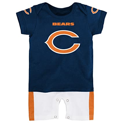 0e4639233d5 Amazon.com  Outerstuff NFL Infant Boys Fan Jersey Romper  Sports ...