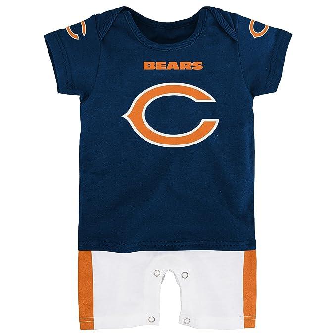 hot sale online 90f70 9a554 Outerstuff NFL Infant Boys Fan Jersey Romper