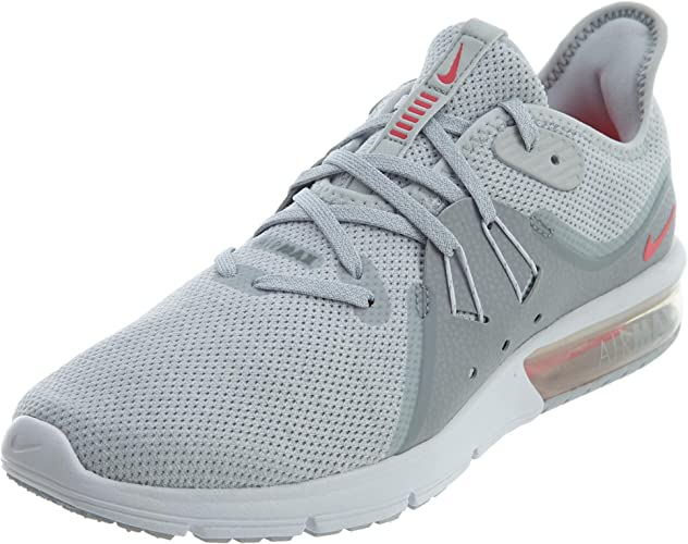look out for shopping the latest Amazon.com   Nike Womens WMNS AIR MAX Sequent 3   Fashion Sneakers