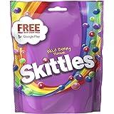 Skittles Wild Berry, 7er Pack (7 x 174 g)