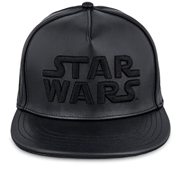 Disney Star Wars Light Side Leather Baseball Cap Hat Limited Edition Release be57ec1c53eb