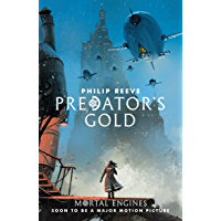 Predator's Gold (Predator Cities Book 2) (English Edition)