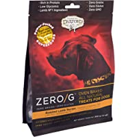 Darford Zero/G Roasted Lamb Treat for Dogs, 340g