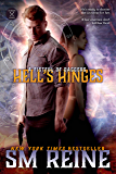 Hell's Hinges: An Urban Fantasy Novel (A Fistful of Daggers Book 3)