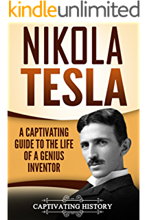 Amazon tesla inventor of the modern ebook richard munson nikola tesla a captivating guide to the life of a genius inventor fandeluxe Gallery