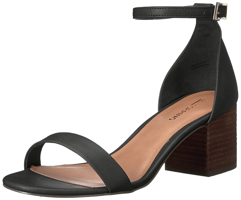 d7ff5342a23d Call It Spring Women s Borewiel Gladiator Sandal  Amazon.ca  Shoes    Handbags