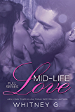 Mid Life Love: A Billionaire Romance (Boxed Set)