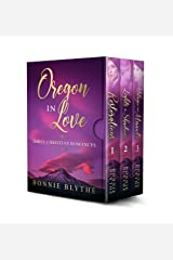 Oregon In Love: Three Christian Romances Kindle Edition