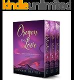 Oregon In Love: Three Christian Romances