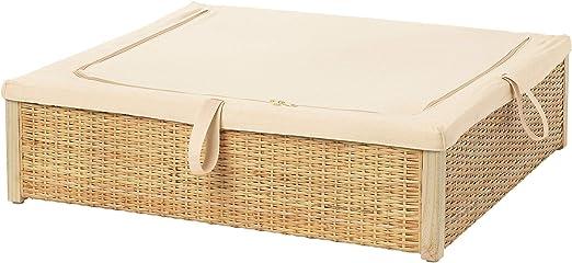 IKEA.. 403.298.92 Römskog - Caja de Almacenamiento para Debajo de ...