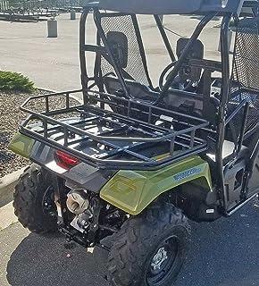 hornet outdoors h-500 honda pioneer 500 rack