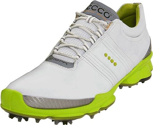 Ecco Biom Golf Shoes Men 50 Off Newriversidehotel Com