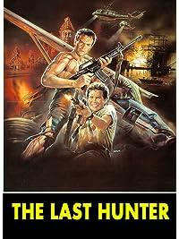 Amazon.com: The Last Hunter: David Warbeck, Tisa Farrow