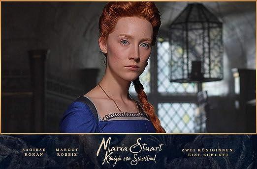 Maria Stuart Königin Von Schottland Amazonde Saoirse