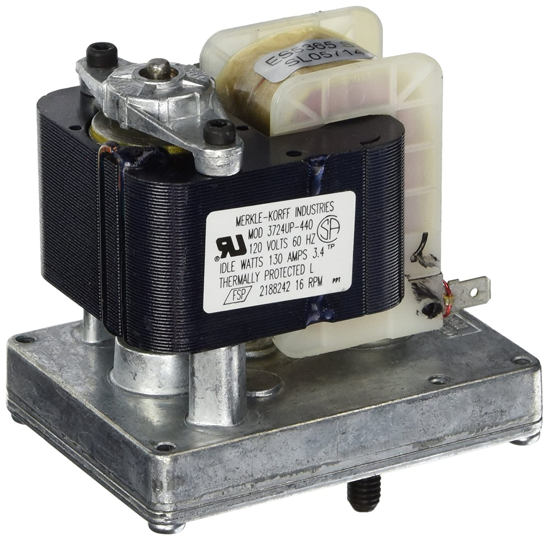 Whirlpool 2188242 Motor dispensador de hielo: Amazon.es: Bricolaje y herramientas