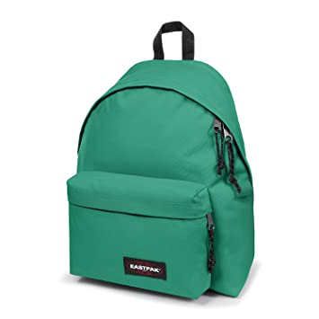 Eastpak Mochila Escolar Padded Pak r Tagged Green Verde Tiempo Libre