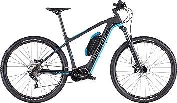 SERIOUS Provo Trail Power 756 Wh 2019 E-MTB Hardtail - Bicicleta ...