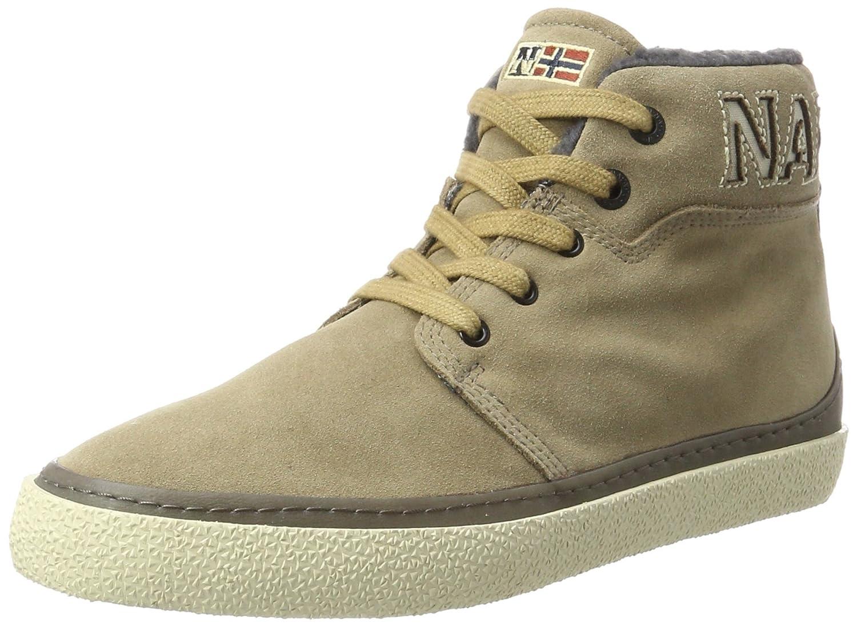 NAPAPIJRI Boots FOOTWEAR Herren Jakob Chukka Boots NAPAPIJRI Beige (Taupe) d95f2a