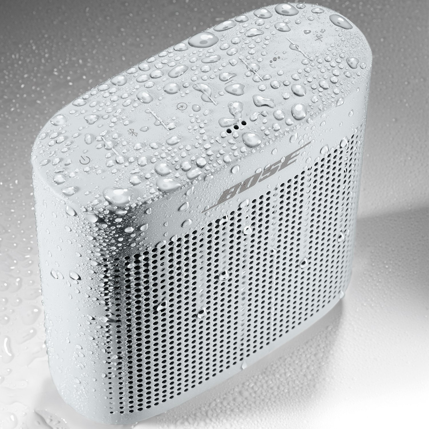 Bose SoundLink Color Bluetooth Speaker II - Polar White by Bose (Image #6)