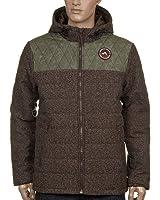 Vans Mens Bridger Quilted Jacket
