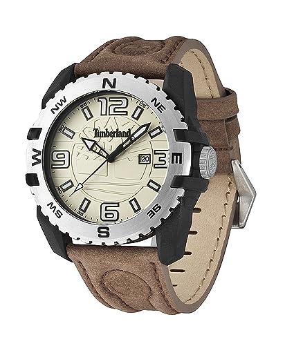 Timberland Men's Quartz Watch TBL.13856JPBS07 TBL.13856JPBS