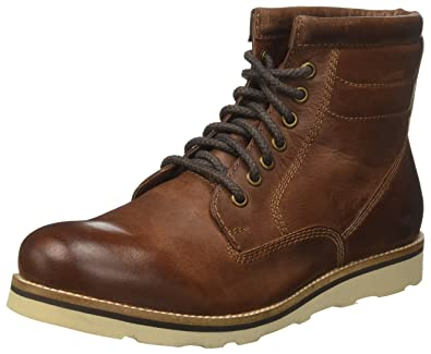 Chaussures homme Bottes et bottines Superdry Stirling Boot BeWSFC