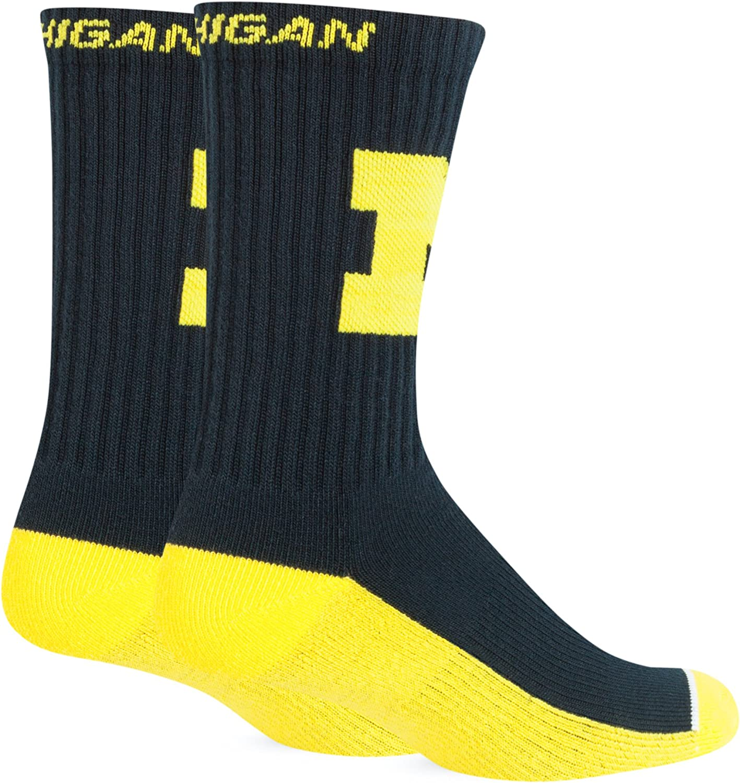 OTS NCAA Mens Anthem Sport Sock