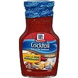McCormick Golden Dipt Seafood Cocktail Sauce, 8