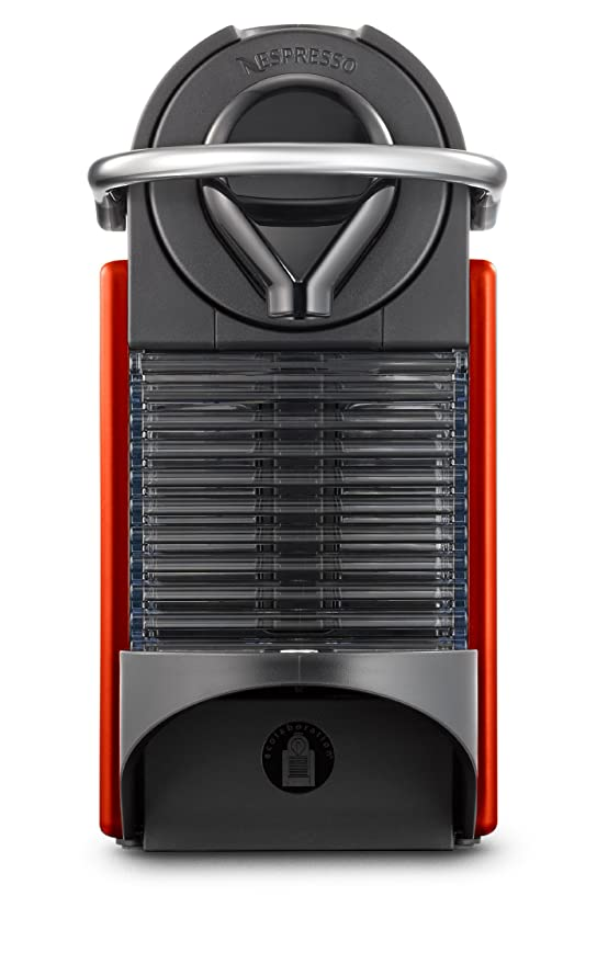 Amazon.com: Nespresso Pixie D60 Espresso machine, Semi ...
